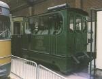 Museumsstraßenbahn Arnhem 1