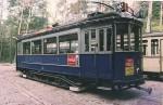 Museumsstraßenbahn Arnhem 2