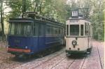 Museumsstraßenbahn Arnhem 3